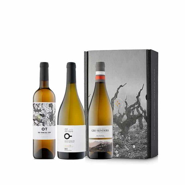 Col·lecció Vi Blanc Botiga
